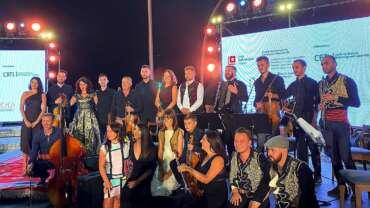 Muzika mbi të gjithë kufinjtë: tregime te reja për një Ballkan Melodioz
